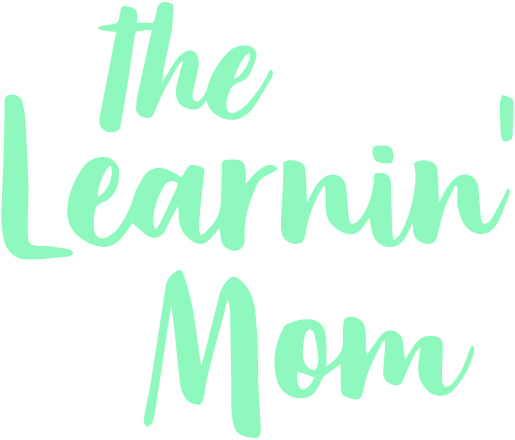 The Learning Mom